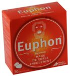 EUPHON, pastille à Pessac