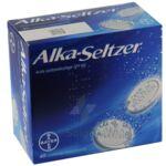 ALKA SELTZER 324 mg, comprimé effervescent à Pessac