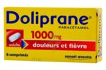 DOLIPRANE 1000 mg, comprimé à Pessac