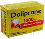 DOLIPRANE 1000 mg, poudre pour solution buvable en sachet-dose à Pessac
