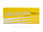 ARCALION 200 mg, comprimé enrobé à Pessac