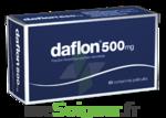 DAFLON 500 mg, comprimé pelliculé à Pessac