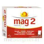 MAG 2, poudre pour solution buvable en sachet à Pessac