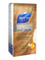 PHYTOCOLOR COLORATION PERMANENTE PHYTO BLOND TRES CLAIR DORE 9D à Pessac
