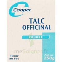 COOPER TALC, bt 250 g à Pessac