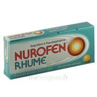 NUROFEN RHUME, comprimé pelliculé à Pessac