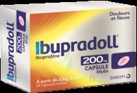 IBUPRADOLL 200 mg, capsule molle à Pessac
