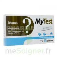My Test Tetanos Autotest à Pessac