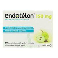 ENDOTELON 150 mg, comprimé enrobé gastro-résistant à Pessac