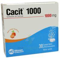 CACIT 1000 mg, comprimé effervescent à Pessac