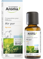 AIR PUR Composition pour diffusion agrumes à Pessac