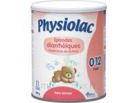 PHYSIOLAC EPISODES DIARRHEIQUES, bt 400 g à Pessac