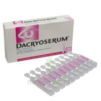 DACRYOSERUM SOL OPHT DOS5ML 20 à Pessac