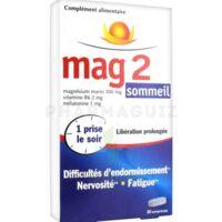 MAG2 SOMMEIL 30 CPR à Pessac