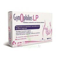 Gynophilus LP Probiotiques 6 comprimés vaginaux à Pessac