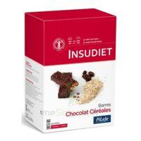 INSUDIET BARRES CHOCOLAT CEREALES à Pessac