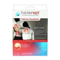 Therm-hot - Patch chauffant Multi- Zones à Pessac