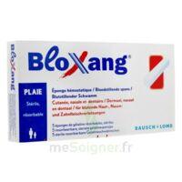 BLOXANG Eponge de gélatine stérile hémostatique B/5 à Pessac