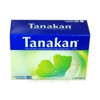 TANAKAN 40 mg, comprimé enrobé PVC/alu/90 à Pessac
