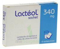 LACTEOL 340 mg, poudre pour suspension buvable en sachet-dose à Pessac