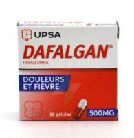 DAFALGAN 500 mg Gélules 2plq/8 (16) à Pessac