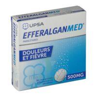EFFERALGANMED 500 mg, comprimé effervescent sécable à Pessac