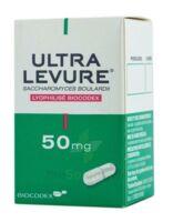 ULTRA-LEVURE 50 mg Gél Fl/50 à Pessac